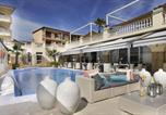 Hôtel Platja d'Aro - Van der Valk Hotel Barcarola-1