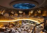 Hôtel 5 étoiles Mougins - Hotel Negresco-4