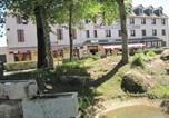Hôtel Lozère - Hôtel Des Rochers-3