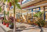 Hôtel Santa Cruz De La Palma - Hotel Benahoare-2