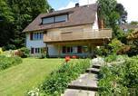 Location vacances Bad Bellingen - Ferienhaus Beaujardin-1