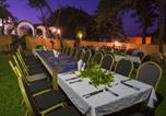 Hôtel Zimbabwe - Victoria Falls Rainbow Hotel-1