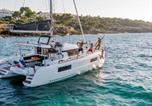 Hôtel Portoferraio - Geo Sailing Catamaran-1
