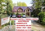 Location vacances Potsdam - Hotel am Katharinenholz-1