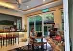 Hôtel Tanah Rata - Fathers Guesthouse Bungalow-4