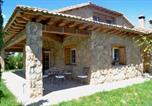 Location vacances Arcones - El Mirador de Antonio-1