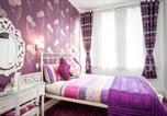 Location vacances Stratford-Upon-Avon - Arden Park Ensuite Rooms-4