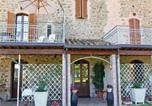 Location vacances Passignano sul Trasimeno - Gelsomino-2
