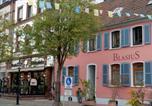 Location vacances Merzig - Gästehaus Blasius-1