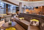 Hôtel Santa Ana - Springhill Suites Irvine John Wayne Airport / Orange County-4