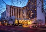Hôtel Portland - Portland Marriott Downtown Waterfront-3