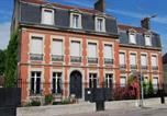 Hôtel Golf de Forêt d'Orient - Chambre d'Hôtes L'Ambroise-1
