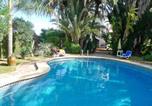 Location vacances els Poblets - Villa Casa Vogel-1