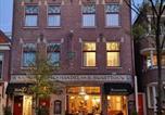 Hôtel Pijnacker-Nootdorp - Hotel Johannes Vermeer Delft-2