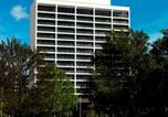 Hôtel Canberra - Qt Canberra-3