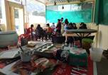 Camping en Bord de mer Inde - Alligatorr Campry-4