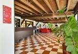Hôtel Trévise - Best Western Titian Inn Hotel Treviso-3