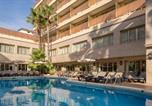Hôtel Santa Susanna - H·Top Amaika Sup - Adults Only (16+)