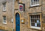 Location vacances Stow-on-the-Wold - The Bell & Stuart House-2