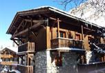 Location vacances Val-d'Isère - Saint-Roch Piste-1