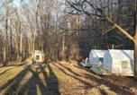 Camping États-Unis - Tentrr - Rainbow Camp Sky High-1