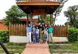 Location vacances Vientiane - Mekong Tarawadee Villa-3
