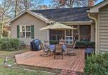 Location vacances Orangeburg - 'Sweet Retreat' Home Near Boat Launch and Lake Murray!-4