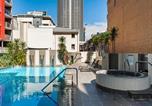 Location vacances Perth - Code Apartment-3