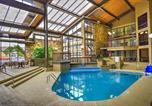 Hôtel Pigeon Forge - Best Western Toni Inn-2