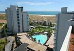 Hôtel Setúbal - Aqualuz Troia Mar & Rio Family Hotel & Apartments - S.Hotels Collection-2