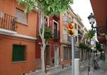 Location vacances Fuengirola - Quemada-2