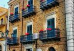 Hôtel Province de Caltanissetta - Il portico dei normanni-1