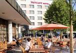 Hôtel Oberharmersbach - Mercure Hotel am Messeplatz Offenburg