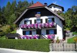 Location vacances Sankt Andrä im Lungau - Ferienwohnung Gruber-2