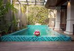 Hôtel Candolim - Riva Gold Coast-4