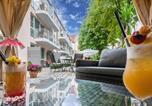 Hôtel Walpertskirchen - Best Western Plus Parkhotel Erding-4
