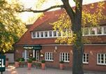 Hôtel Seevetal - Hotel Maack-1