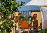 Hôtel Frascati - Buonfiglio Cicconcelli - Panoramic Terrace-4