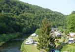 Camping avec Site nature Les Mazures - Camping Bissen-1