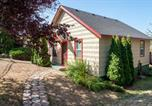 Location vacances Port Orchard - Bay Bungalow in Poulsbo-2