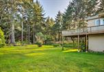 Location vacances North Bend - Home with Deck and Elevator Less Than 1 Mile to Coast-2