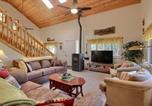 Location vacances Oakhurst - Selah Cabin-3