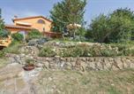 Location vacances Poggio Nativo - Villa delle Rose-4