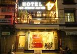 Hôtel Cần Thơ - Hotel 17-4