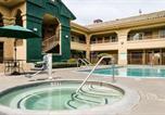 Hôtel Stockton - Quality Inn & Suites Lathrop-3