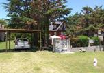 Location vacances Pinamar - Cabañas del Athuel-4