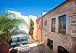 Location vacances Alcúdia - Casa Muralla-1