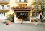 Hôtel Simeri Crichi - Hotel Tasso-3