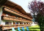 Hôtel Zell am Ziller - First mountain Hotel Zillertal-1