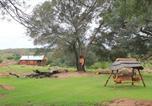 Location vacances Dullstroom - Riverman Cabin-1